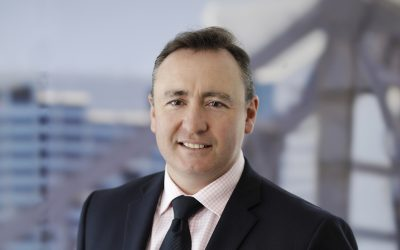Ashley Hill named as a leading commercial litigation & dispute resolution Lawyer – Queensland, 2019